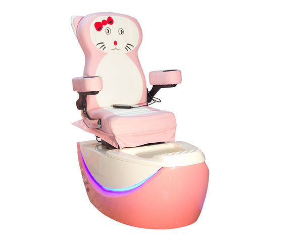 Child Pedicure Spa Set #13005a