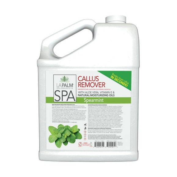 La Palm Callus Remover Spearmint