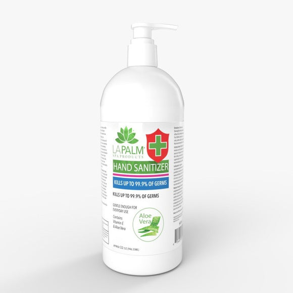 Hand Sanitizer (32 fl.oz)