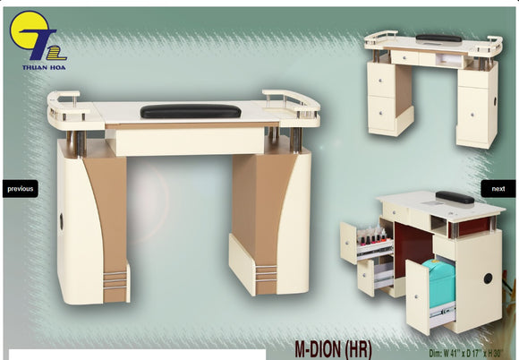 Nail Table Dion (HR)