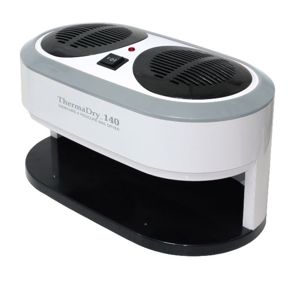 Therma Dry 140 Manicure Lamp Pedicure Nail Dryer