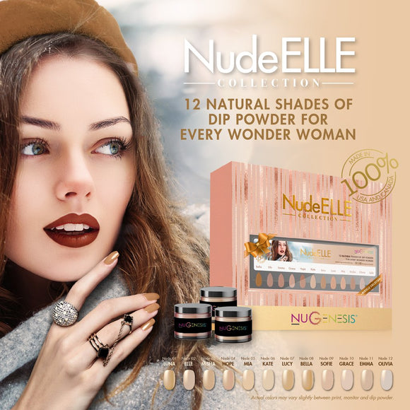 NudeElle Collection
