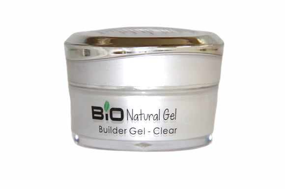 Bio Natural Gel Builder (Clear)