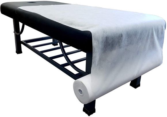 Disposable Non-Woven Paper Exam Table Bed Cover