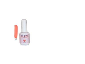 Flex Soak Off Gel #114