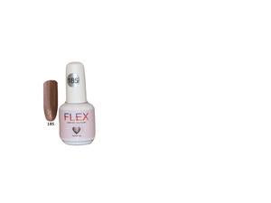 Flex Soak Off Gel #185