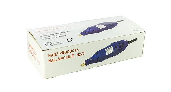Hanz Nail Machine