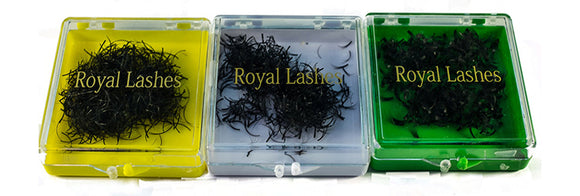 Original Royal Lashes