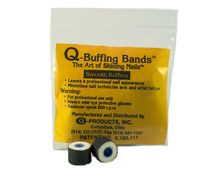 Q Buffing Bands