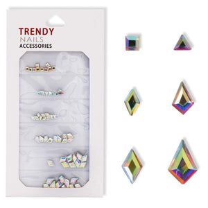Trendy Nail Accessories