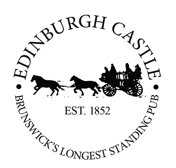 Edinburgh Castle Gift Card