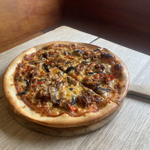 MEAT LOVER PIZZA