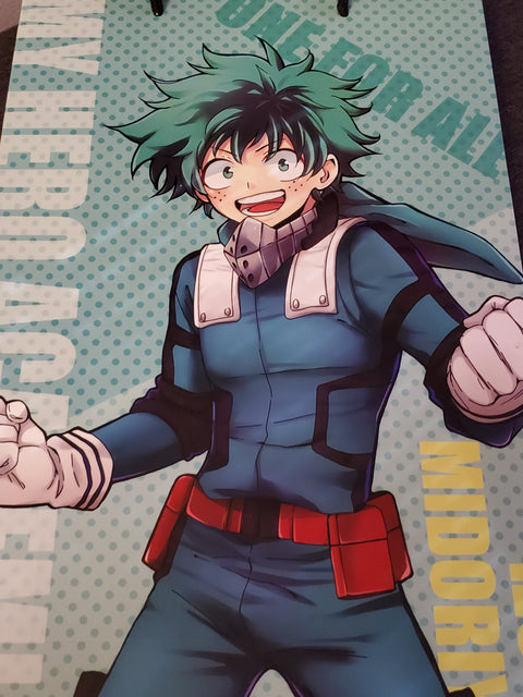 My Hero Academia Gift Bag