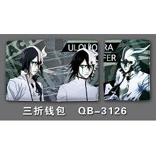 Bleach Ulquiorra Wallet