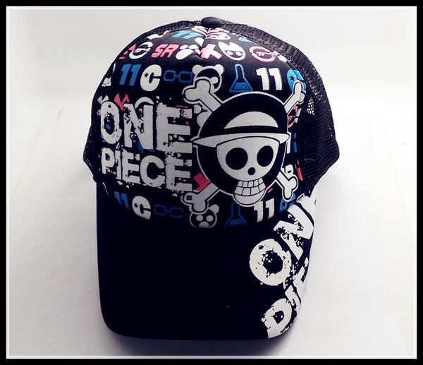 One Piece Straw Hat Pirates V Hat