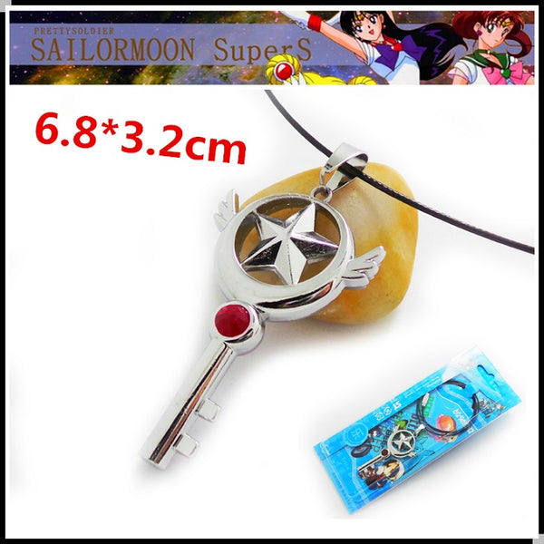Sailor Moon Holy Moon Chalice Necklace