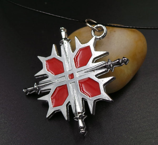 Vampire Knight Necklace