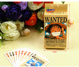 One Piece Playing Cards - Kairo'sElixir