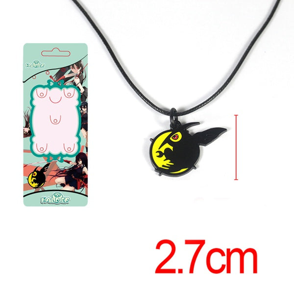 Akame Ga Kill! Night Raid Necklace