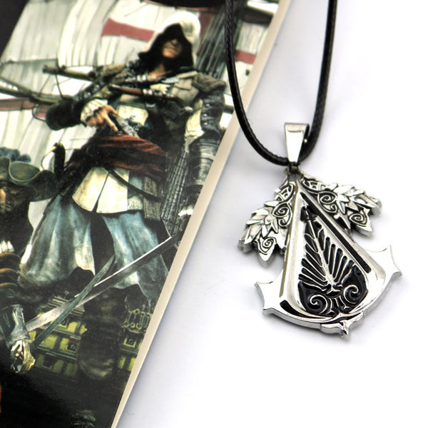 Assassin's Creed 2 Necklace