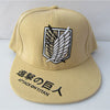 Attack On Titan Survey Corps Baseball Hat
