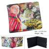 One Punch Man Cross Wallet