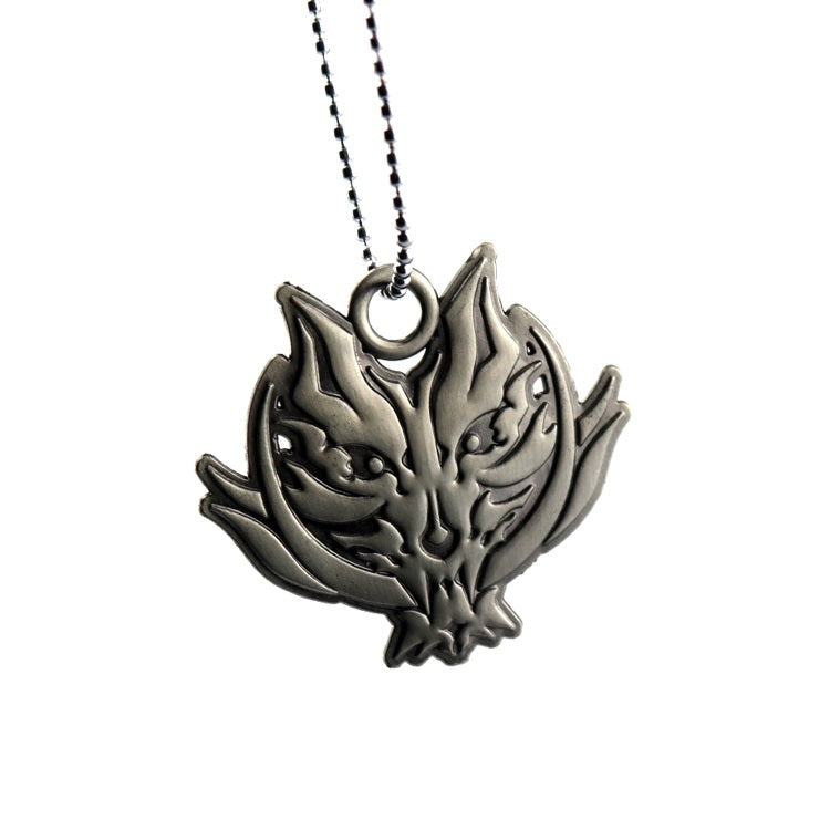 God Eater Key Chain - Kairo'sElixir