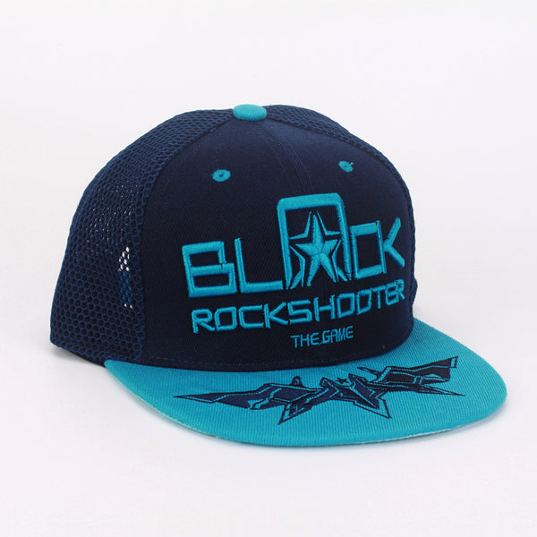 Black Rock Shooter Baseball Hat