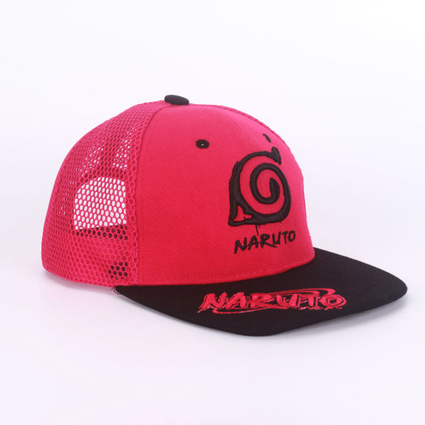 Naruto Baseball Hat