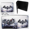 Batman Arkham City Wallet