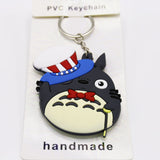 My Neighbor Totoro 4th July Key Chain - Kairo'sElixir