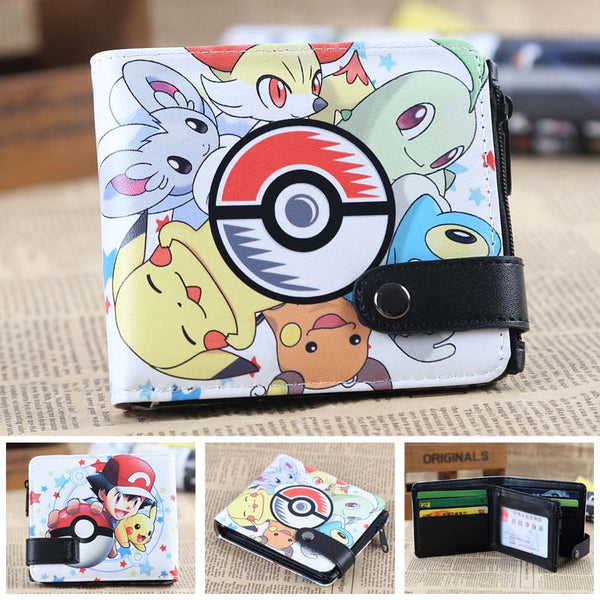 Pokemon Generations Wallet
