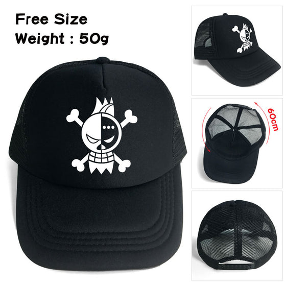 One Piece Franky Hat