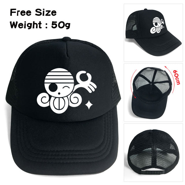 One Piece Nami Hat