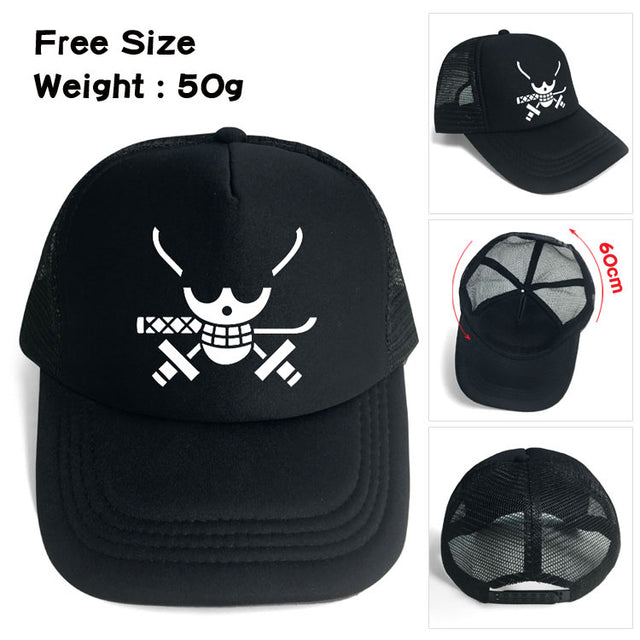One Piece Zoro Hat