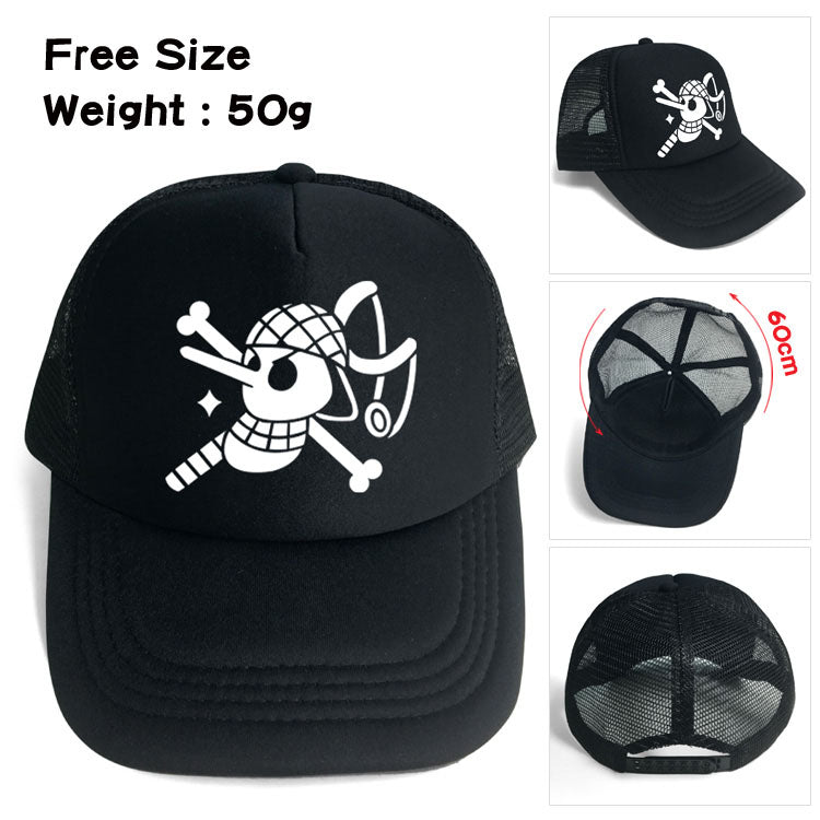 One Piece Usopp Hat