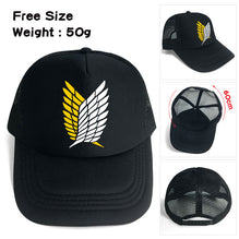 Attack on Titan Survey Corps V.2 Hat