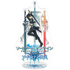 Sword Art Online Alicization Kirito Acrylic Figure
