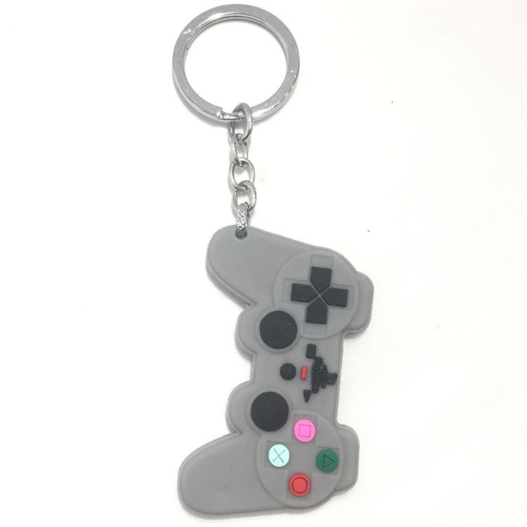 Playstation Controller Key Chain
