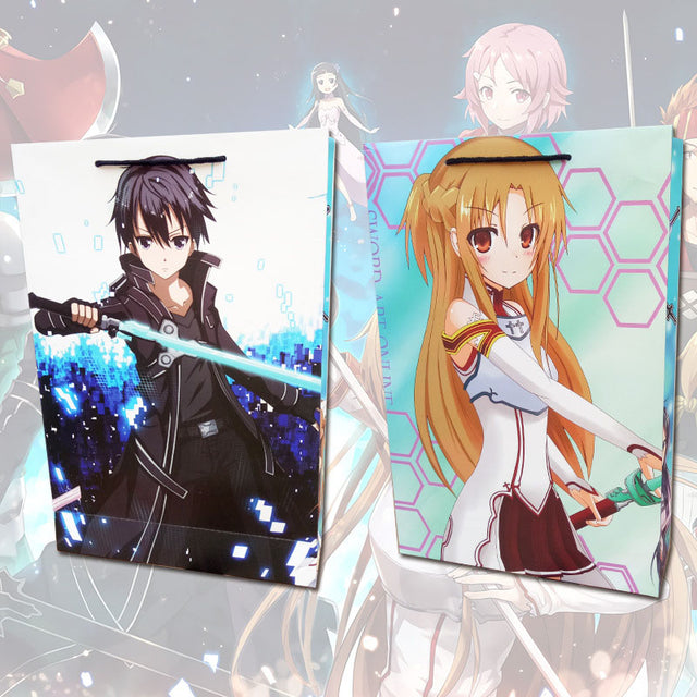 Sword Art Online Gift Bag