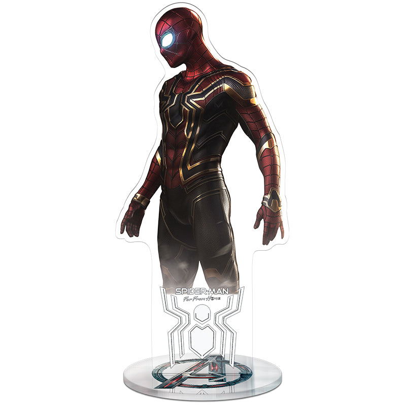 Spider-Man Far From Home Acrylic Figure