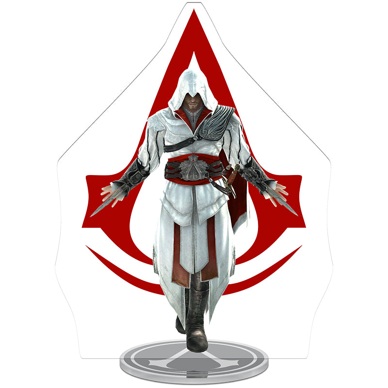 Assassin's Creed Brotherhood Acrylic Figure
