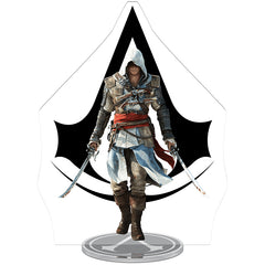 Assassin's Creed Black Flag Acrylic Figure
