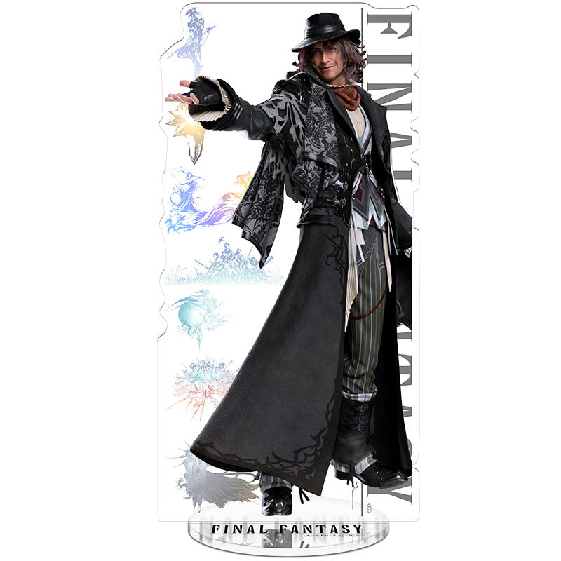 Final Fantasy 15 Ardyn Acrylic Figure