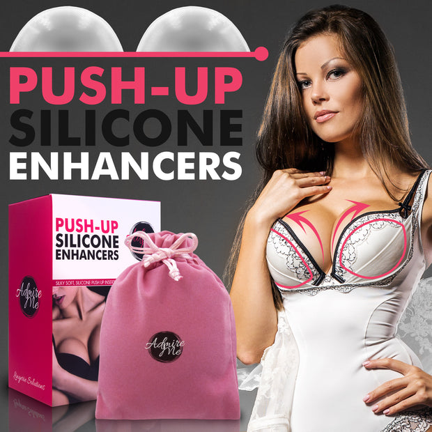 Silicone Gel Bra Inserts For Natural Push Up