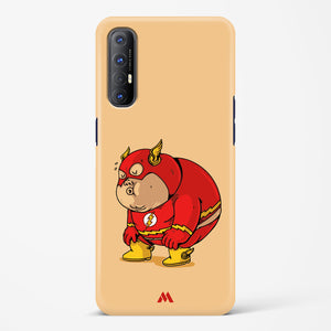 Fat Flash Hard Case Phone Cover