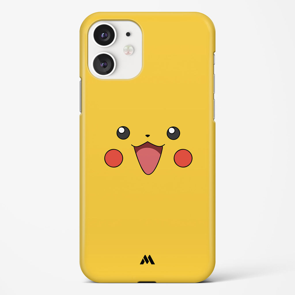 Pika Pika Hard Case Phone Cover