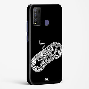 One Controller to Rule Them All Hard Case Phone Cover