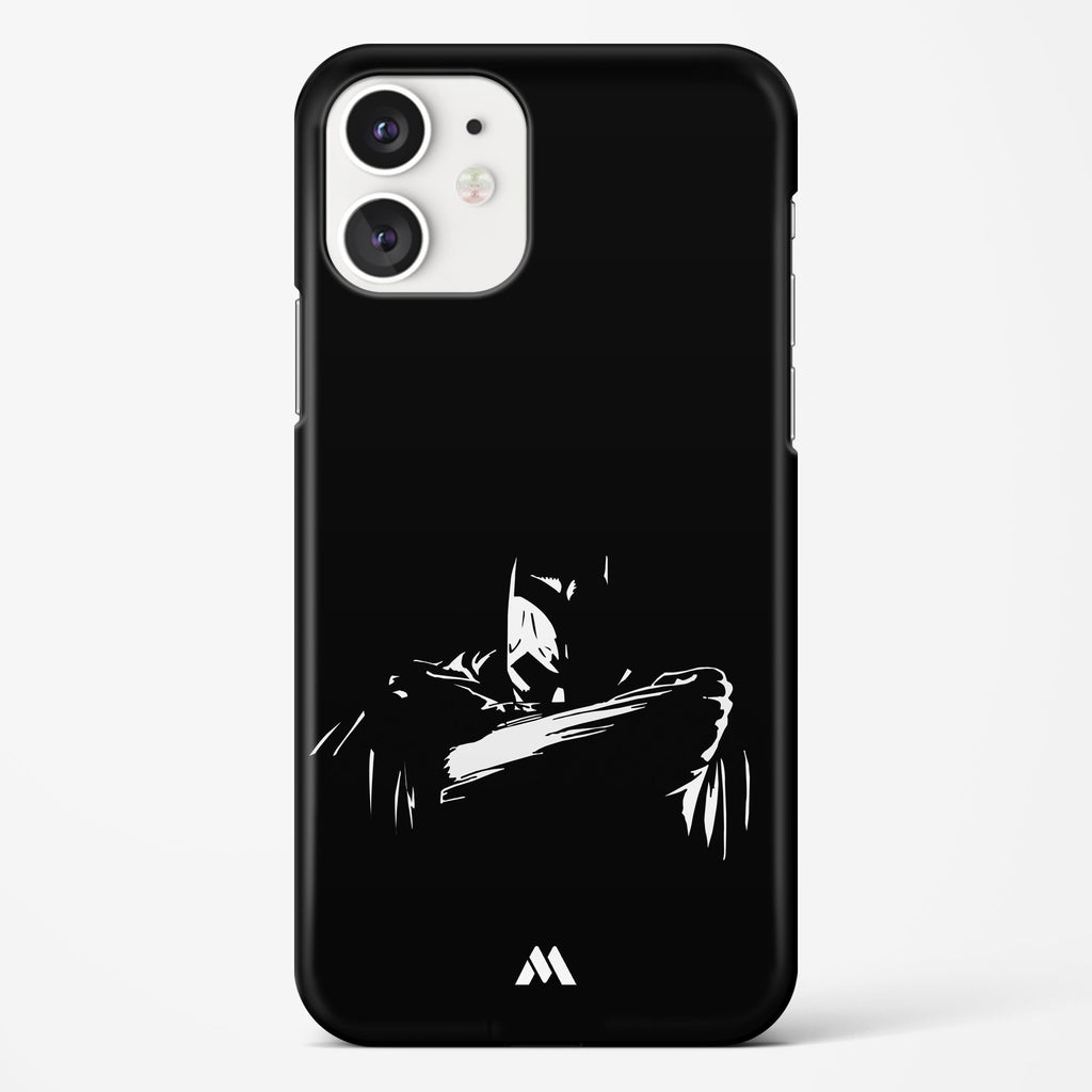 Batman Dark Detective Hard Case Phone Cover