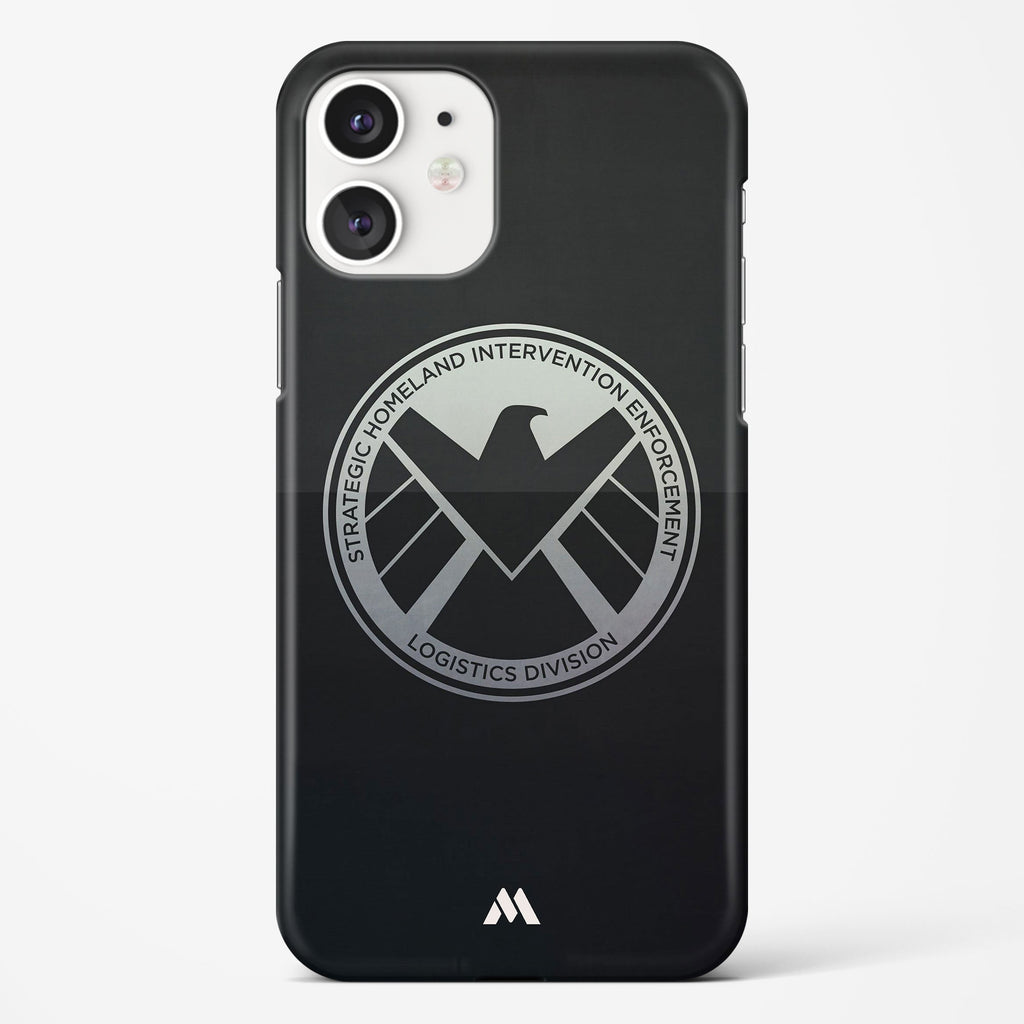 SHIELD Hard Case Phone Cover